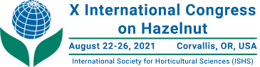 X International Congress on Hazelnut